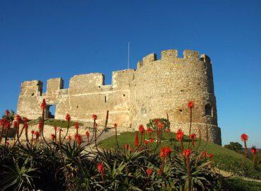 Castello di Torres Vedras