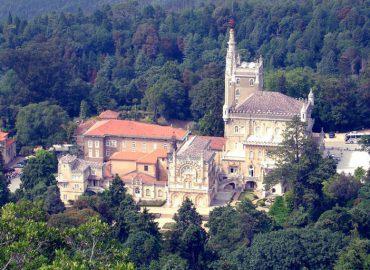 Serra do Buçaco
