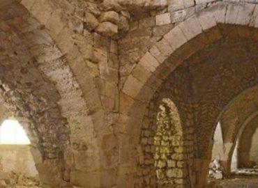 Archeologi israeliani scoprono ospedale dell'epoca delle Crociate
