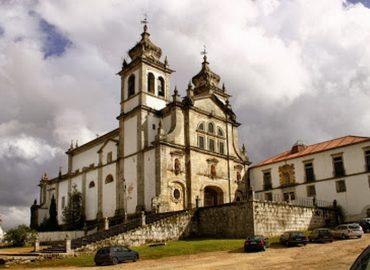 Monastero di S. Martino di Tibães