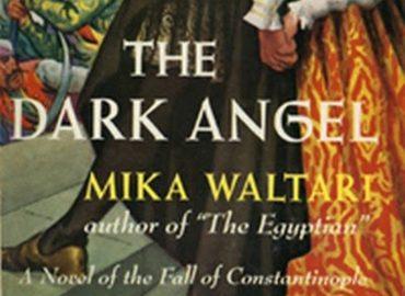 L'angelo nero – Mika Waltari