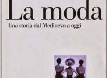 La moda. Una storia dal Medioevo ad oggi – Giorgio Riello