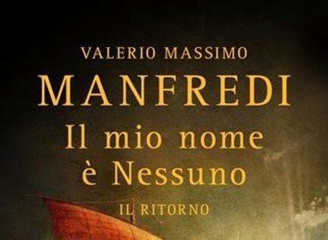 Il mio nome è Nessuno: il ritorno – Valerio Massimo Manfredi