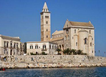 Il Medioevo ebraico di Trani