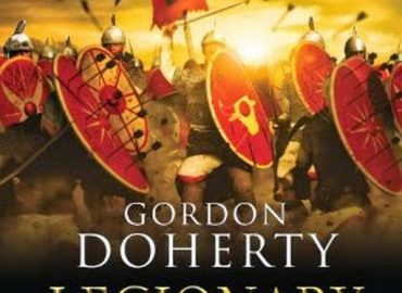 Il legionario – Gordon Doherty