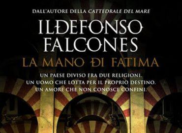 La mano di Fatima – Ildefonso Falcones