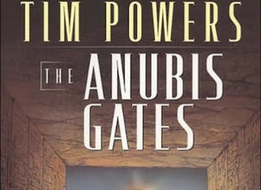 Le Porte di Anubis – Tim Powers