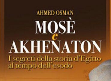 Mosé e Akhenaton – Ahmed Osman