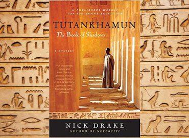 Tutankhamon. Il libro delle ombre – Nick Drake