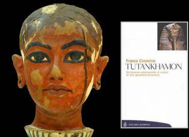 Tutankhamon: un faraone adolescente al centro di una questione dinastica – Franco Cimmino