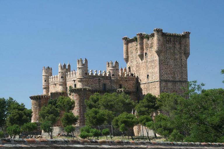 Castello di Guadamur