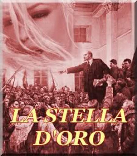 La Stella D'Oro – Barbara Risoli