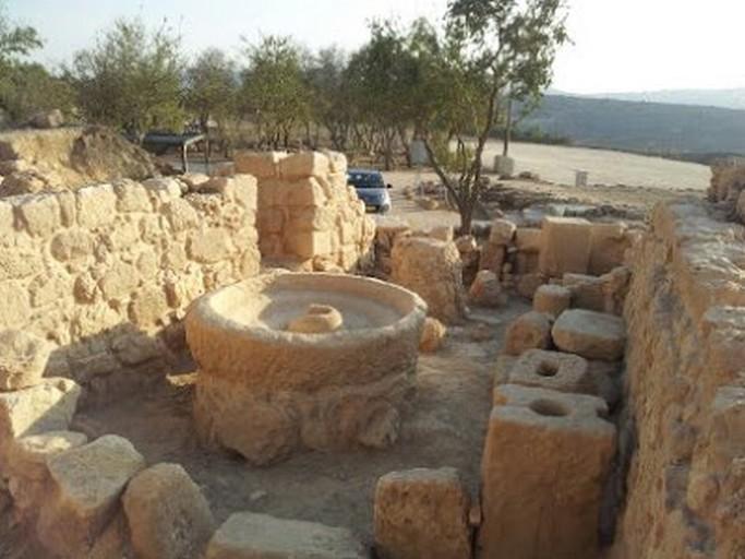 Tel Shiloh: l'Archeologia spiega la Bibbia