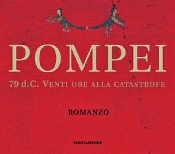 Pompei – Robert Harris