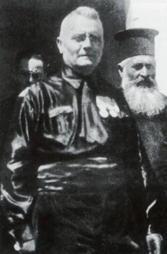 Cesare Primo Mori: il prefetto di ferro
