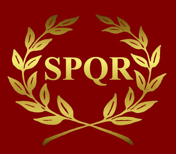 S.P.Q.R. Il gioco di ruolo che fa vivere l'antica Roma