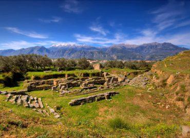 Sparta: la città «dispersa»