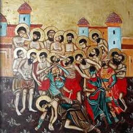 I Martiri di Otranto