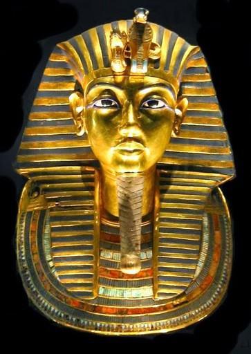Di chi era figlio Tutankhamon?
