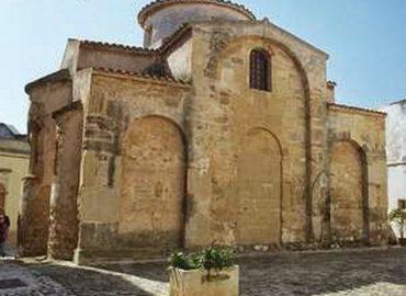 La puglia bizantina