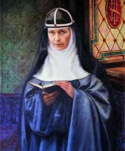 Beata Maria Elisabetta Hesselblad