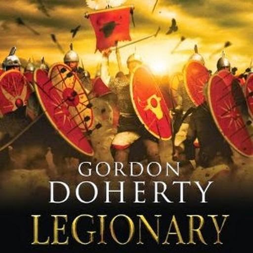 Il legionario – Gordon Doherty