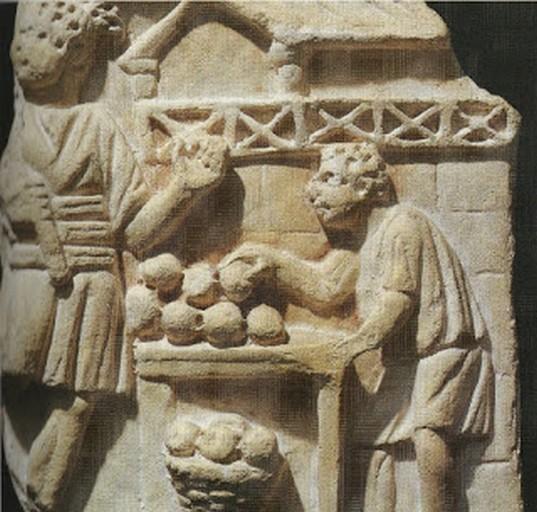 Un mercante dell'Italia settentrionale al tempo di Giustiniano