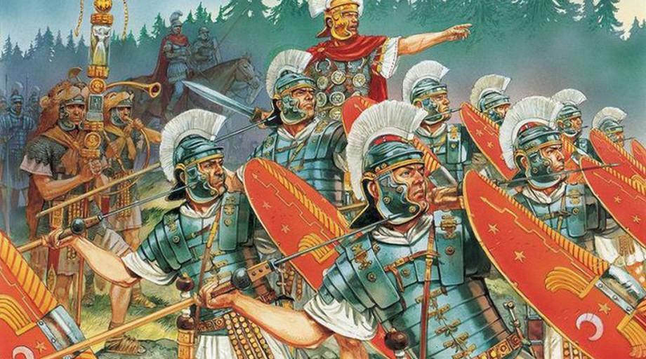 La battaglia di Crisopoli (324 d.C.)
