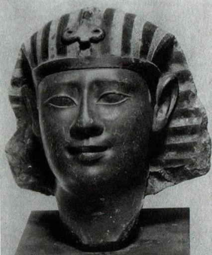 Psammetico III: l'ultimo faraone della XXVI dinastia