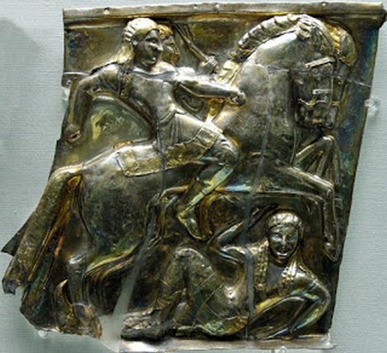 La battaglia del Cremera (477 a.C.)