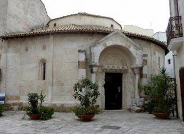 San Giovanni al Sepolcro: simboli, segreti e misteri di una chiesa medievale.