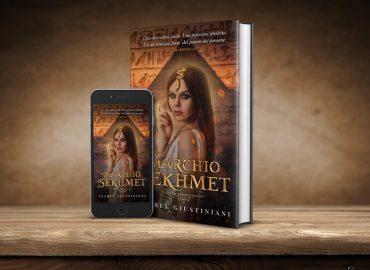 Il marchio di Sekhmet – Isabel Giustiniani