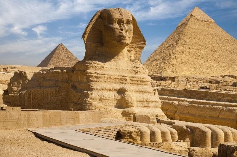 Thutmose IV : il faraone che fece erigere la Stele del Sogno