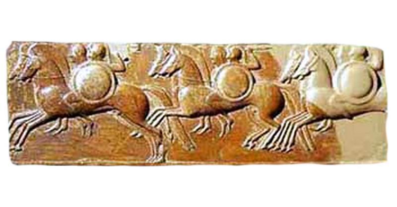 La battaglia di Velletri (487 a.C.)
