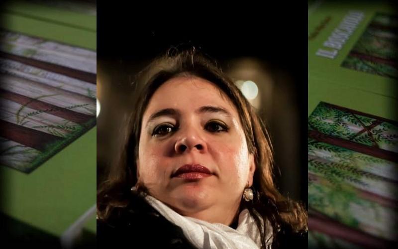 Intervista alla scrittrice Paola Marchese