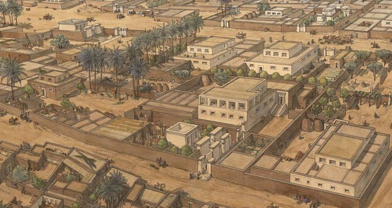 Akhetaton: l'Orizzonte di Aton