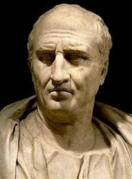 Busto di Catilina