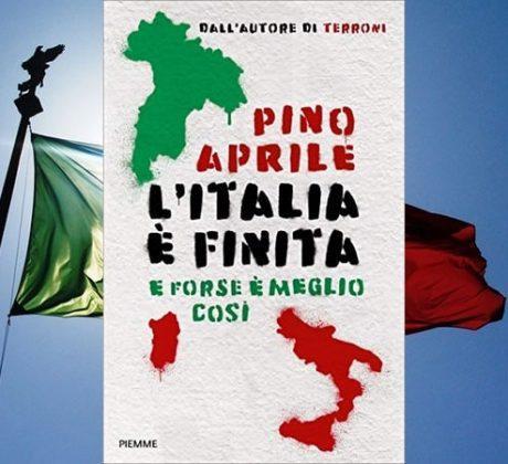 L'Italia è finita e forse è meglio così