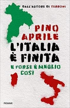 L'Italia è finita. E forse è meglio così