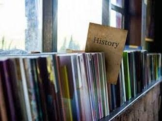 Studiare storia