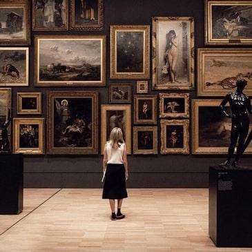 L'arte e la storia