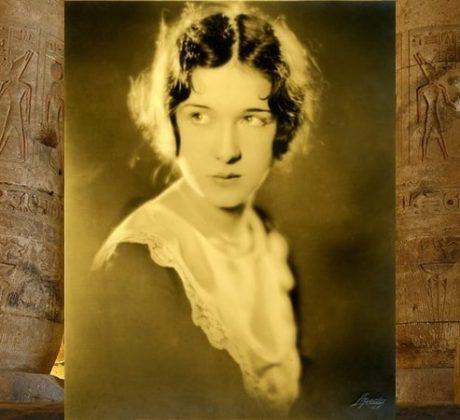 Dorothy Louise Eady