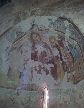 Chiesa di Crisante e Daria